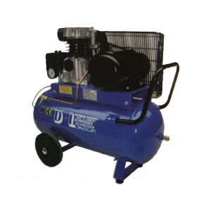 Compressor 450/11/90W 230V