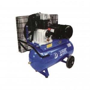 Compressor 700/11/90D 90 KTR Ketel 380V