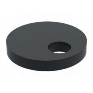 Aanslag Excentrisch 100 mm