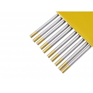 Wolfraamstift goud 3.2mm