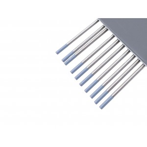 Wolframstift grijs 2.4mm