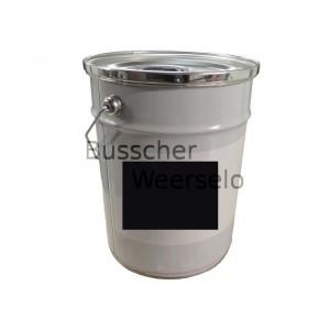 Verf Licht Grijs RAL 7035 5 liter