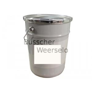 Verf Zwart RAL 9005 5 liter
