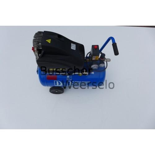 Compressor Mini verrijdbaar