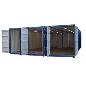 Containerhallen