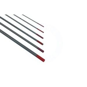 Wolframstift rood 1.0mm