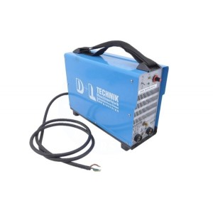 Inverter lasapparaat 162A D+L