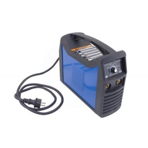 Inverter lasapparaat BWN 200 DC