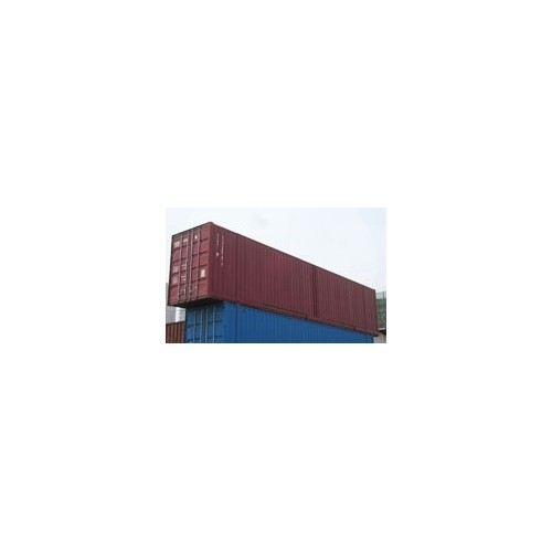 48 ft HC Container