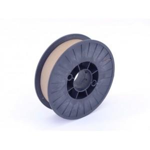 Lasdraad RVS 1.0 mm