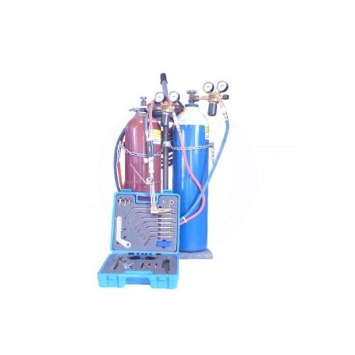 Autogeen compleet pakket 20 liter