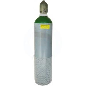 Argon gasvulling (200 atm.)