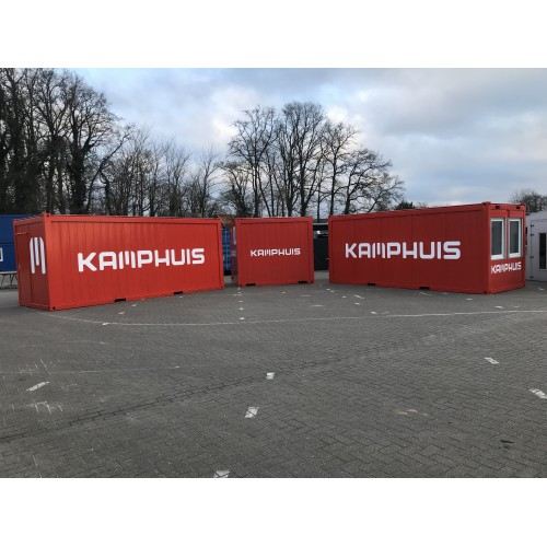 Project Kamphuis