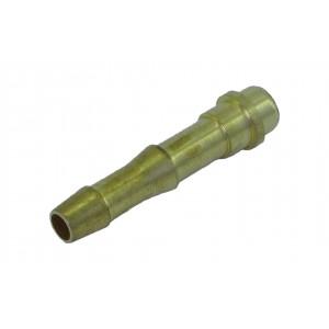 Nippel manometer gasslang