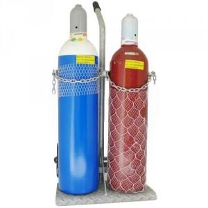 Acetyleen gasvulling