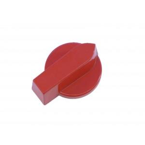Schakelknop 7 standen (rood)
