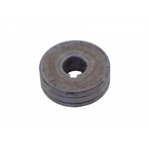 Draadaandrijfrol 30mm