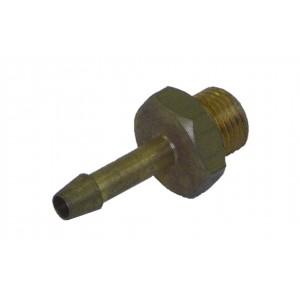 """Tule (slang) 4mm 1/8 draad"""""""