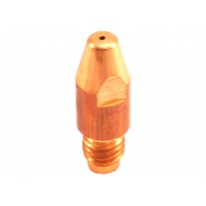 Stroompit 250A 0.8mm