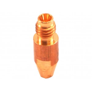 Stroompit 250A 1.0mm