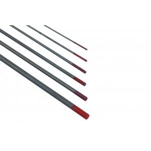 Wolframstift rood 3.2mm