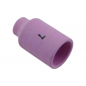 Gas-cup Keramisch kort 42 mm ABL 220