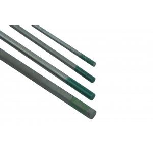Wolframstift groen 1.6mm