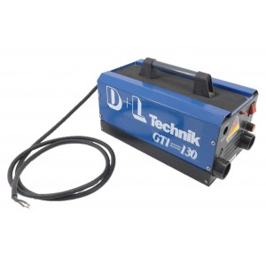 Inverter lasapparaat 130A D+L